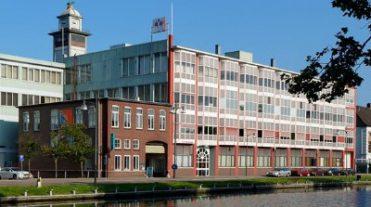 Locatie Raymakers Textiel